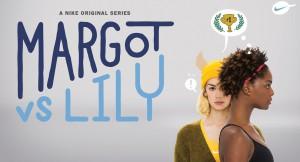 Descubre lo nuevo de Margot Vs. Lily