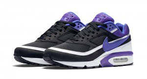 Nike Sportswear presenta las Air Max BW