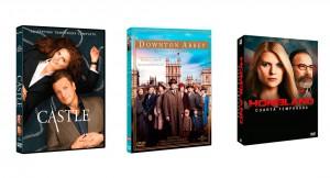 Top 10 de series de televisión