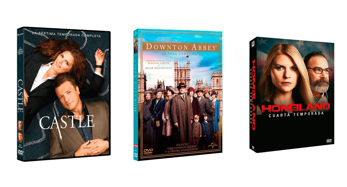Top 10 series de televisión