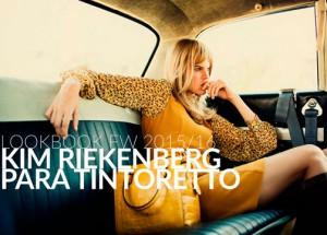 Lookbook de Tintoretto: Otoño/invierno 15-16