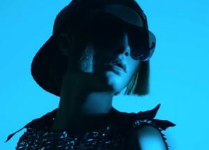 Descubre las nuevas gafas de Chanel