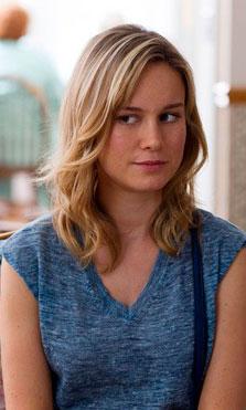 Brie Larson, ganadora del Oscar a Mejor Actriz