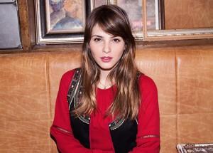 Consigue el look de Andrea Duro