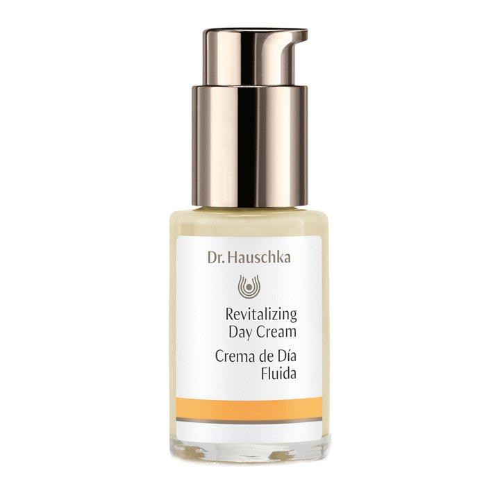 Crema hidratante de día de Dr.Hauschka: productos cosmética natural
