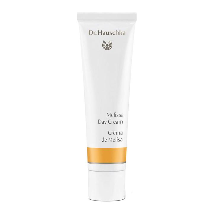 Crema de Melisa de Dr.Hauschka: productos cosmética natural