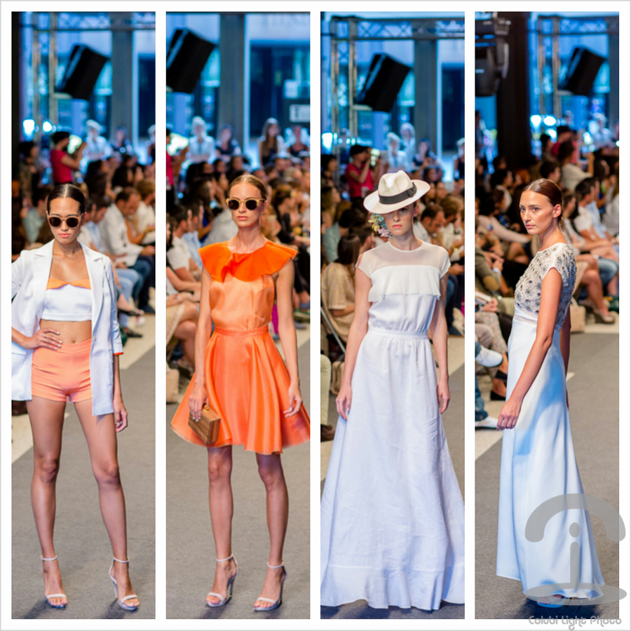 Madrid Fashion Show Crimenes de la Moda