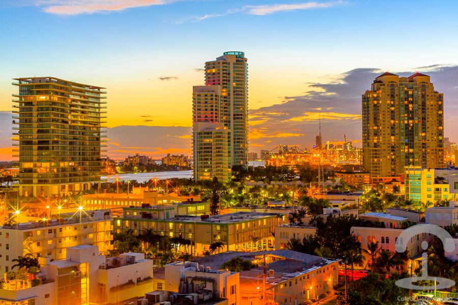 Miami Beach Crimenes de la Moda