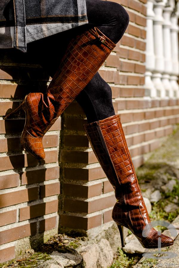 Menbur Shoes Crimenes de la Moda