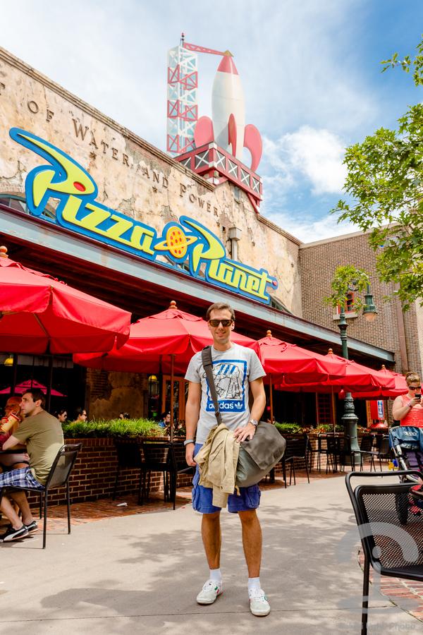 Disney Hollywood Studios Orlando Crimenes de la Moda