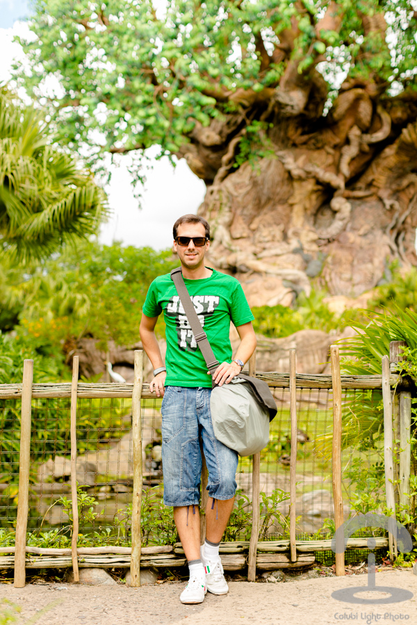 Disney Animal Kingdom Orlando Crimenes de la Moda