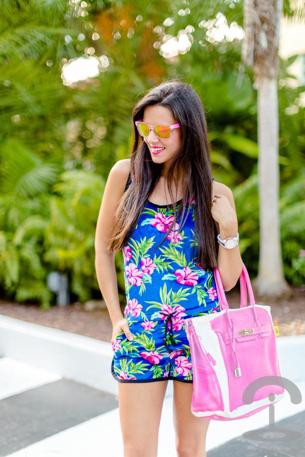 Lincoln Road Miami Crimenes de la Moda