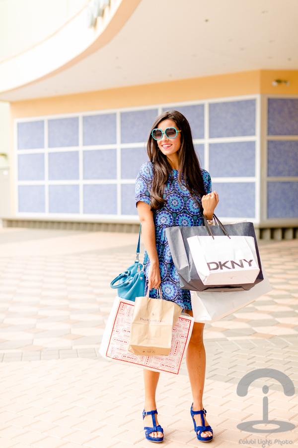 Compras en Miami Crimenes de la Moda