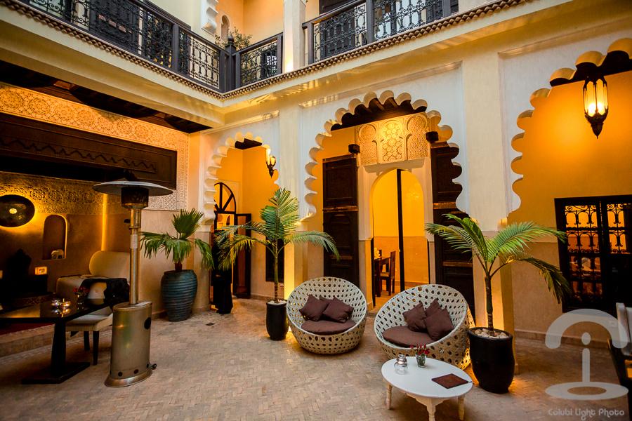 Riad Ambre et Epices Marrakech