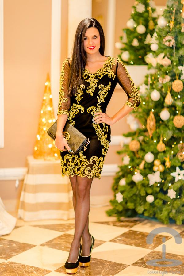 Feliz Navidad Crimenes de la Moda