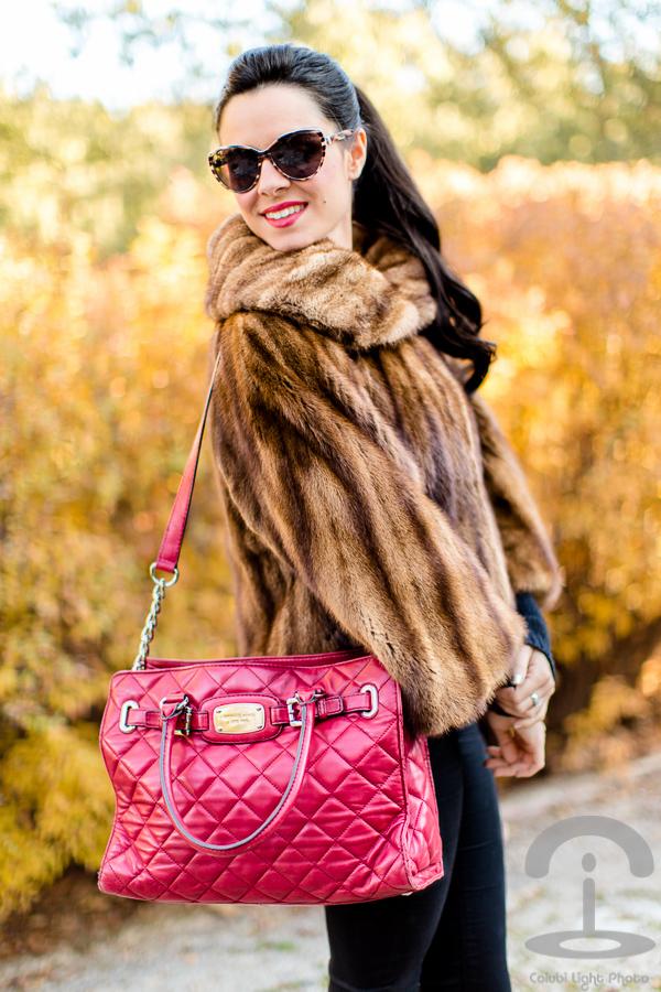 Botines leopardo Crimenes de la Moda