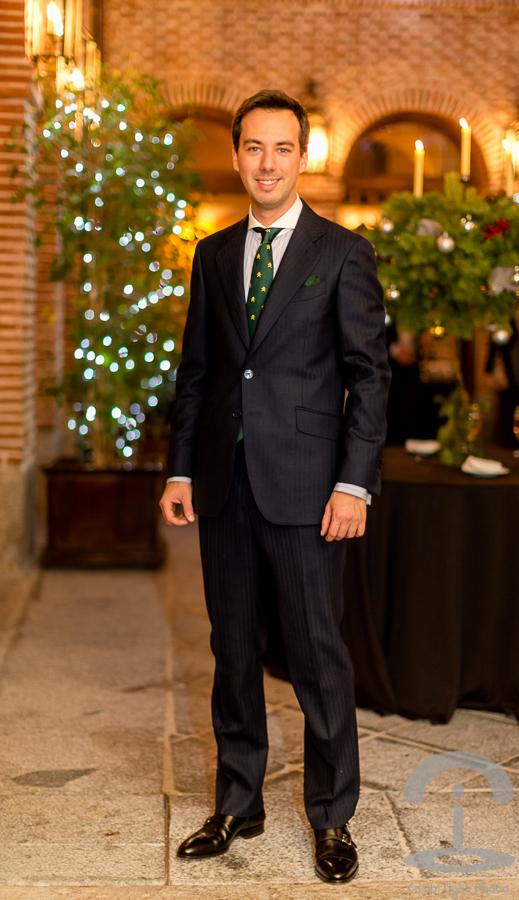 Look boda de invierno Crimenes de la Moda