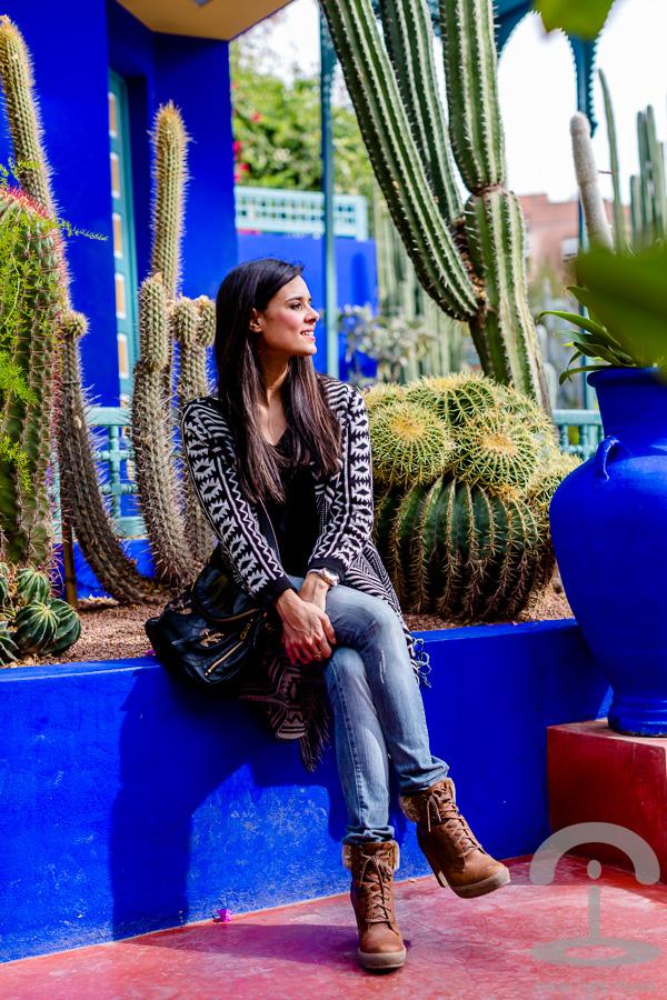 Marrakech días 3 y 4 Crimenes de la Moda