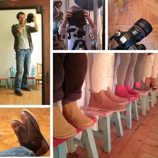 Insta Noviembre Crimenes de la Moda