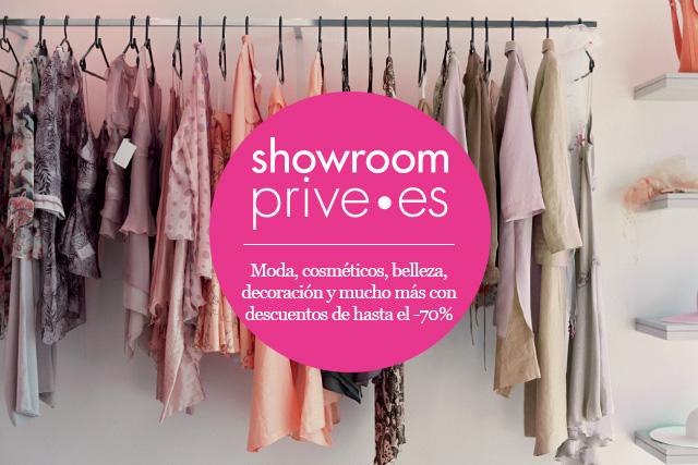 Showroomprive.es Crimenes de la Moda