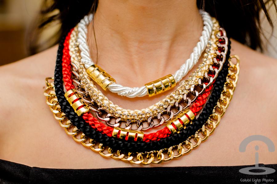 Cómo hacer un collar étnico de moda con cordones 2 diciembre, 0 Comentarios Proenza Schouler, la firma de moda creada por los neoyorquinos Jack McCollough y Lázaro Hernández, sirve de inspiración a muchas de nosotras.