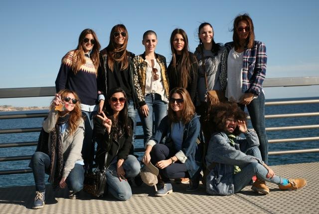 Panama Jack Natur Crimenes de la Moda