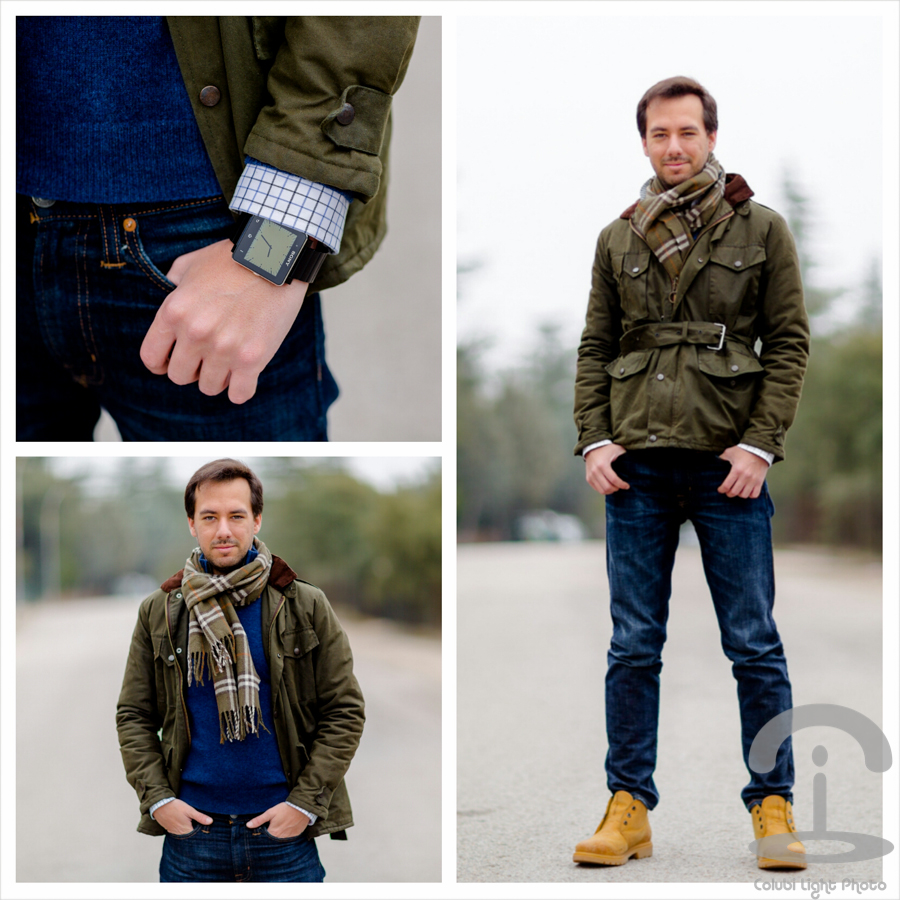 Menswear - Crimenes de la Moda