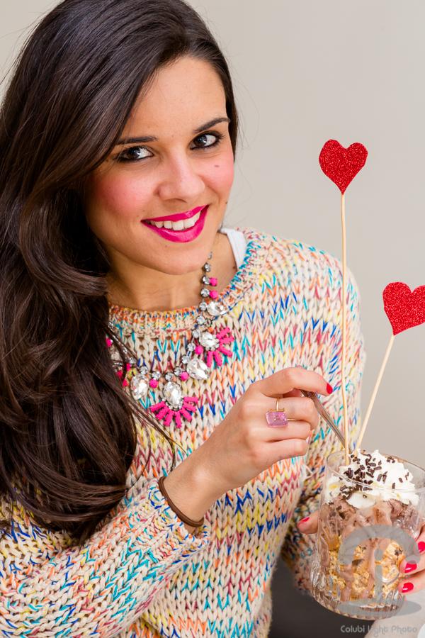 DIYs y recetas para San Valentín Crimenes de la Moda