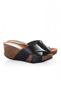 Cuñas: el zapato estrella para este verano