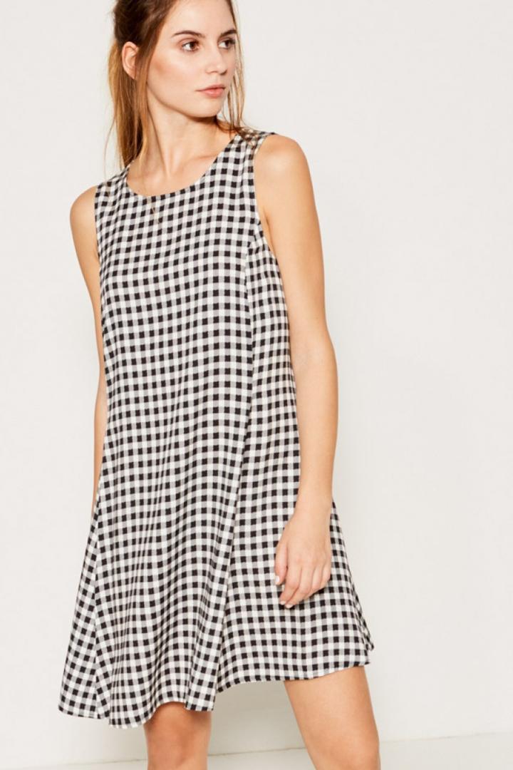 Vestido de Yerse: vestidos que no te quitarás en verano
