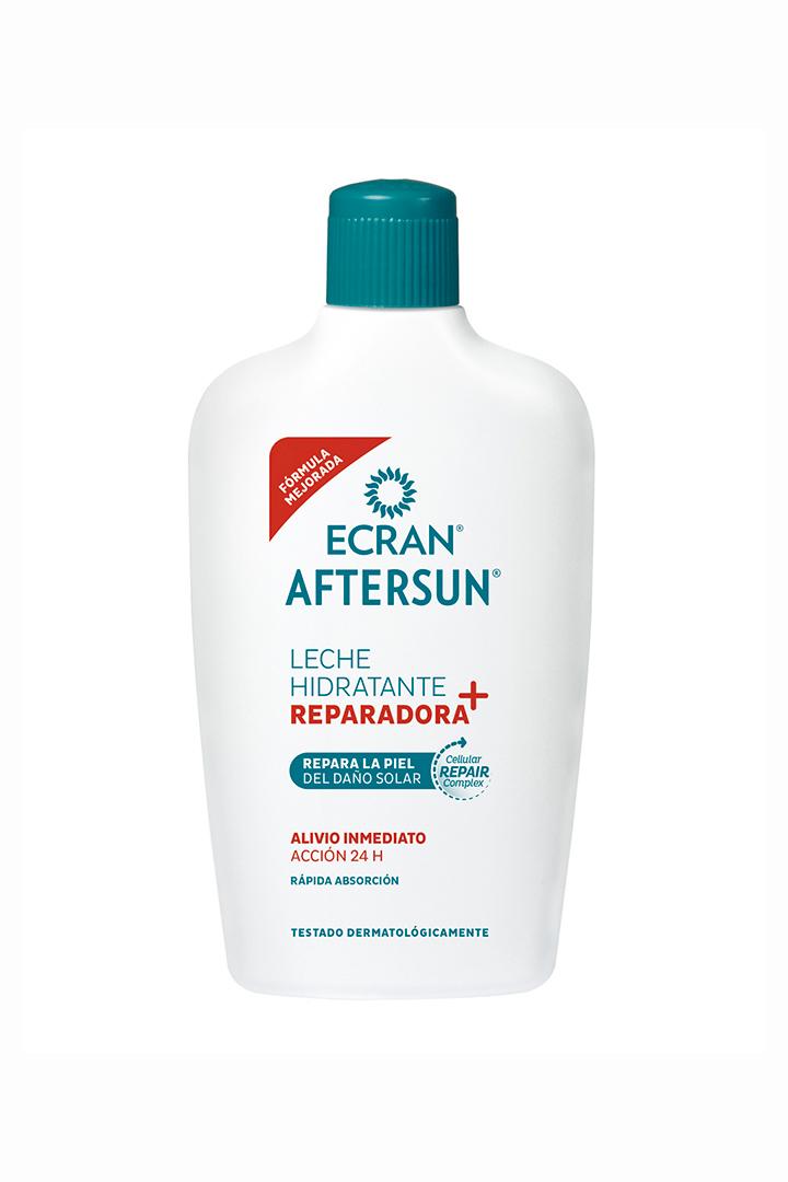Leche Hidratante Aftersun Reparadora Ecran Sun
