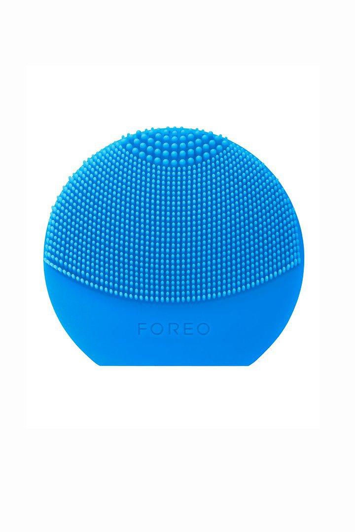 Dispositivo de Limpieza Facial Luna Play Plus Aquamarine Foreo