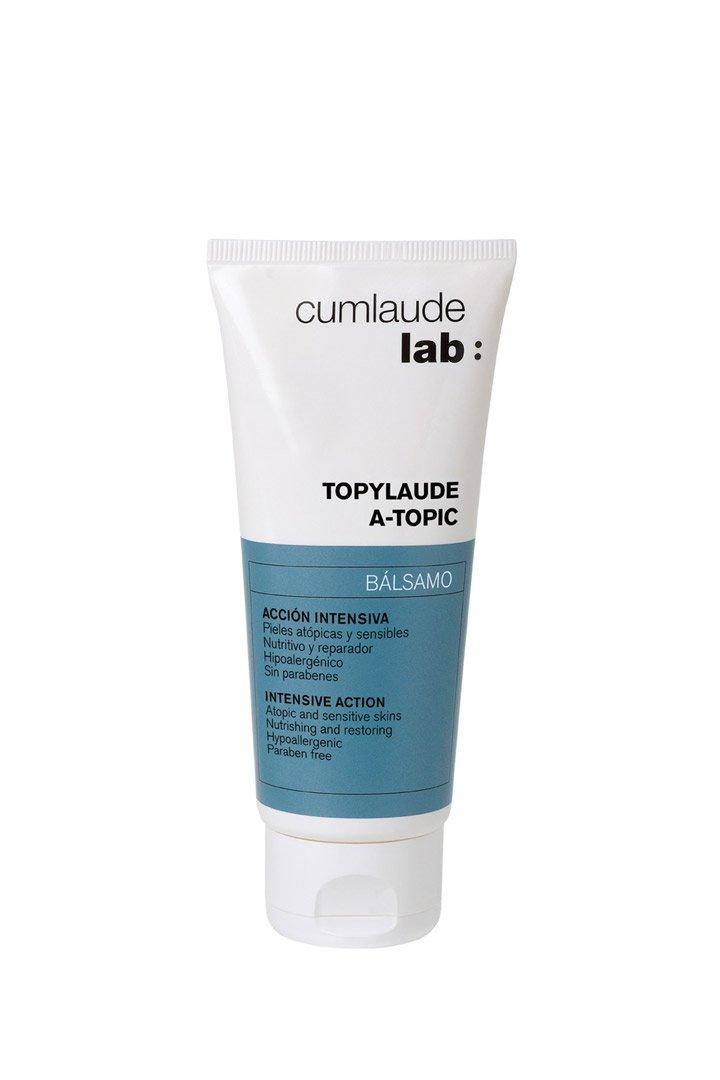 Bálsamo Acción Intensiva Topylaude A-topic de Cumlaude: Mejores cremas hidratantes corporales