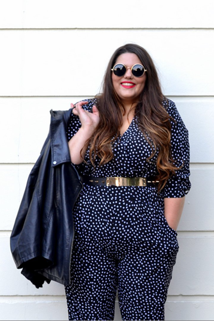 Bloggers curvy: From the corners of the curve