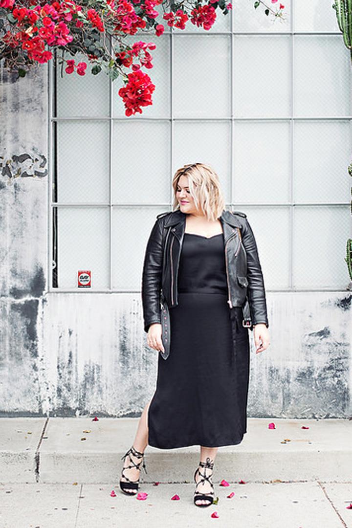 Bloggers curvy: Nicolette Mason