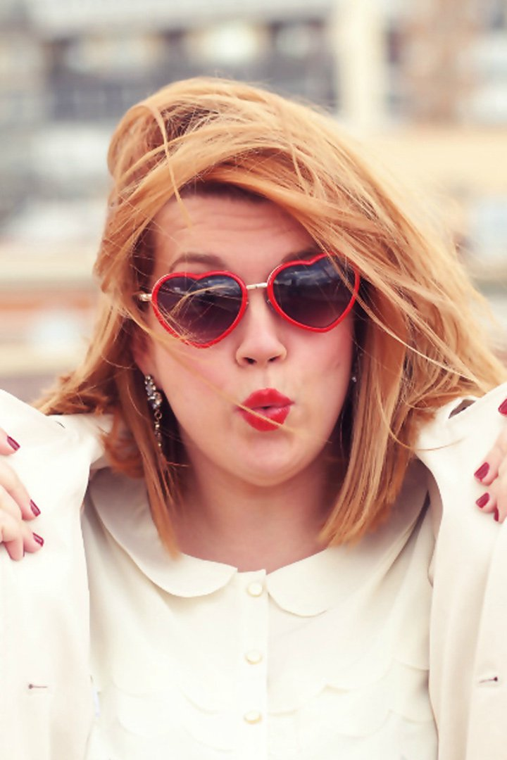 Bloggers curvy: Elena Devesa