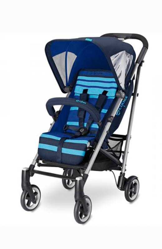 sillas de paseo