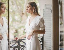 La nueva colección de Cherubina para novias es para morir de amor
