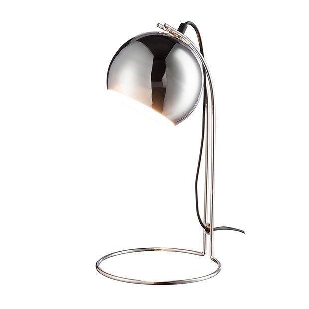 Lámpara bola de estilo nórdico