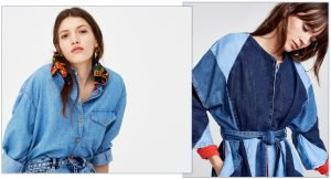 Denim on denim: ideas para lucir la tendencia
