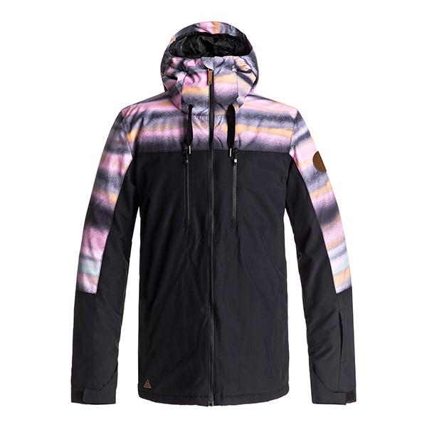 Abrigo de ski de Primeriti