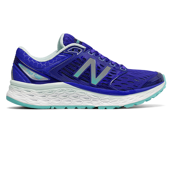 Zapatillas azules para hombre de New Balance para Primeriti