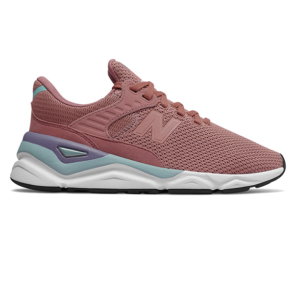 Zapatillas rosas para mujer de New Balance para Primeriti