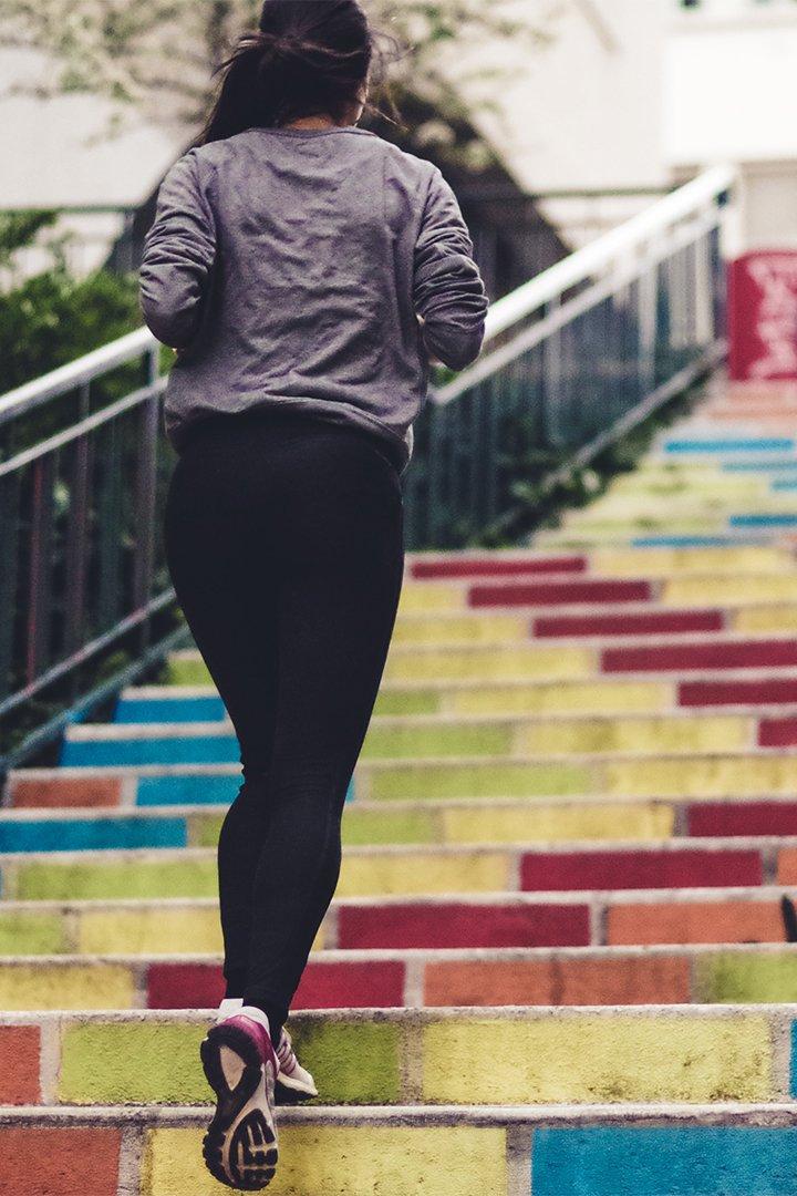 Guía deportiva: running