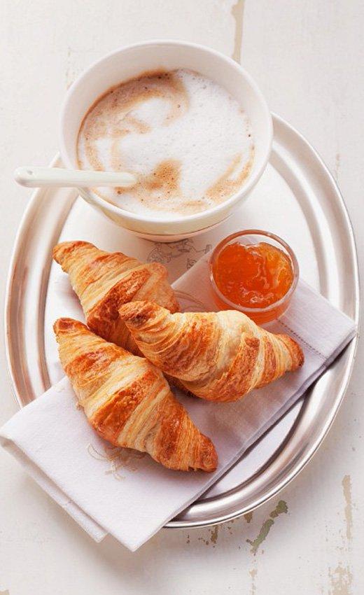 El primer paso es ir reduciendo el desayuno
