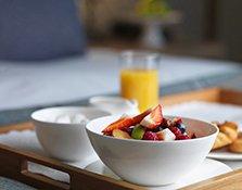 Errores al desayunar