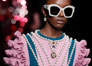 Lo último de Gucci en Milán