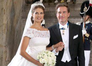 Bodas reales, así se casan las princesas