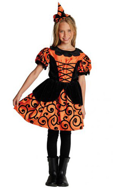 Descubre los mejores disfraces infantiles para Halloween