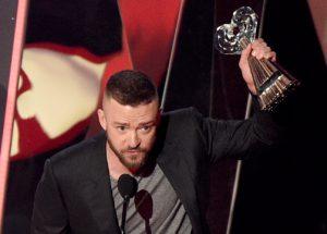 El discurso viral de Justin Timberlake que te alegrará el día